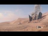 Лего. Звездные войны. Империя наносит удар