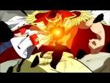 Ван Пис One Piece Клип AMV This Is War Marineford SUPER!!!