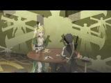 Sword Art Online - Мастера Меча Онлайн 1 сезон 17 серия