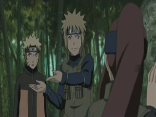 ������ ����� 9: ���� ������ | Naruto Shippuuden Movie 6: Road To Ninja [������� �������: FaSt] [HD]