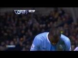 Вест Бромвич - Манчестер Сити 2:3