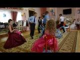 Танец о родителях на выпускном в детском саду